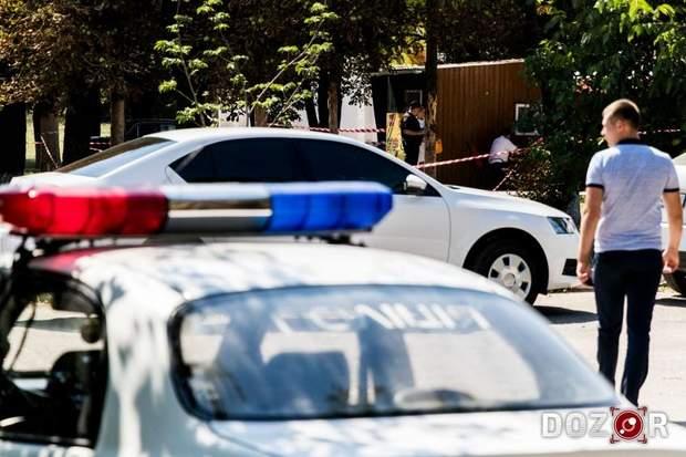 вбивство адвокат Кропивницький