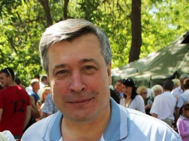 Олександр Іванов адвокат фото вбивство