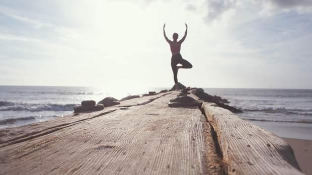 Йога та медитація впливає на мозок