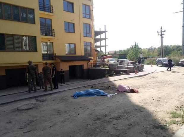поліція вибух граната