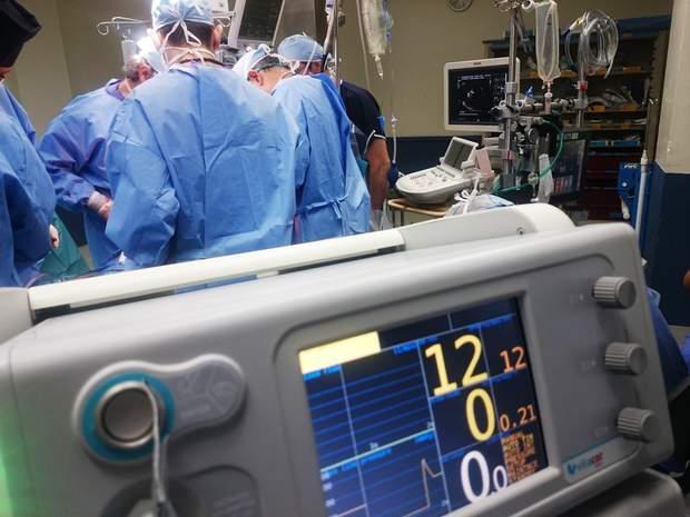 У жінок-хірургів рідше гинуть пацієнти