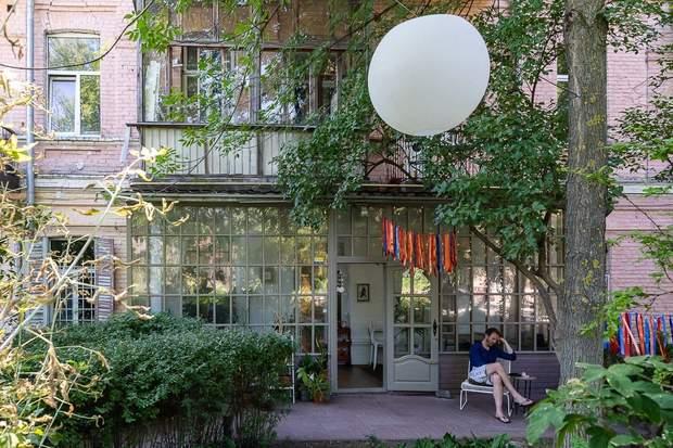 офіс дизайн студія Київ