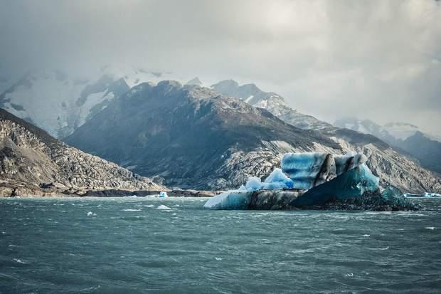 Танення льодовиків, зміна клімату, глобальне потепління