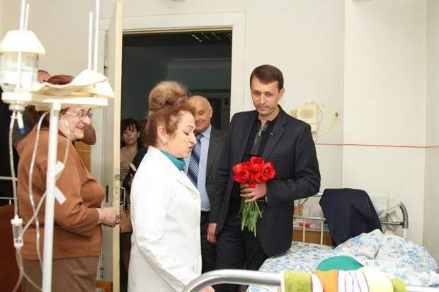 Валерій Дубіль, комітет ВРУ, лікарські ззакупівлі