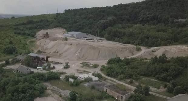 Мужіївське родовище