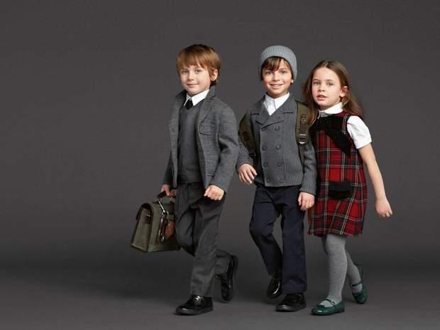 Шкільний одяг для хлопчиків