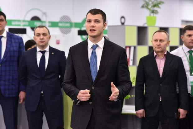 Владислав Криклій, Кабмін, Міністерство інфраструктури , уряд, Слуга народу
