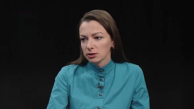 Крістіна Бердинських