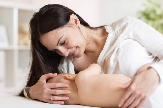 Головне у лікуванні гіпогалактії – бажання жінки налаштувати лактацію