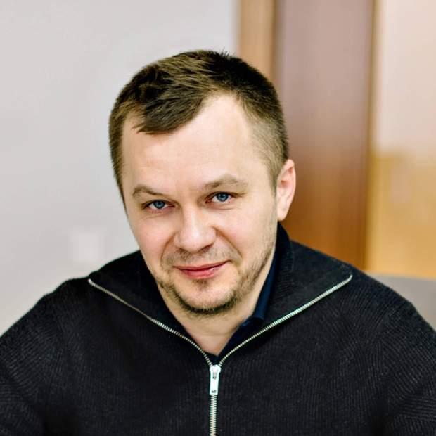 Тимофій Мілованов