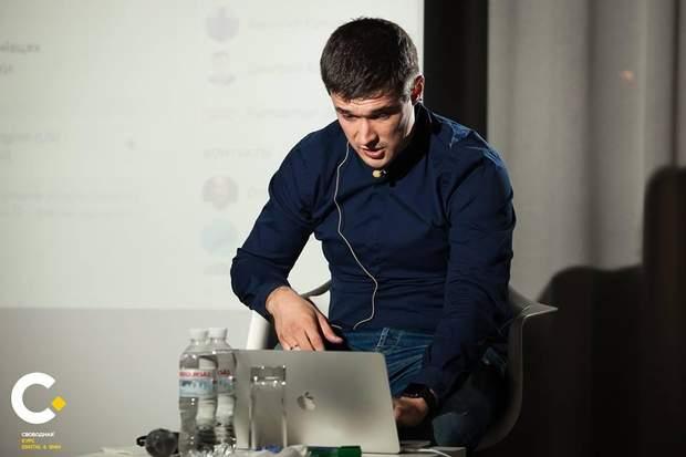 Михайло Федорів, віце-прем'єр-міністр-міністр цифрової трансформації