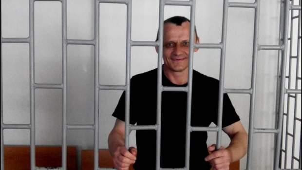 Роман Сущенко, обмін полоненими, бранці Кремля