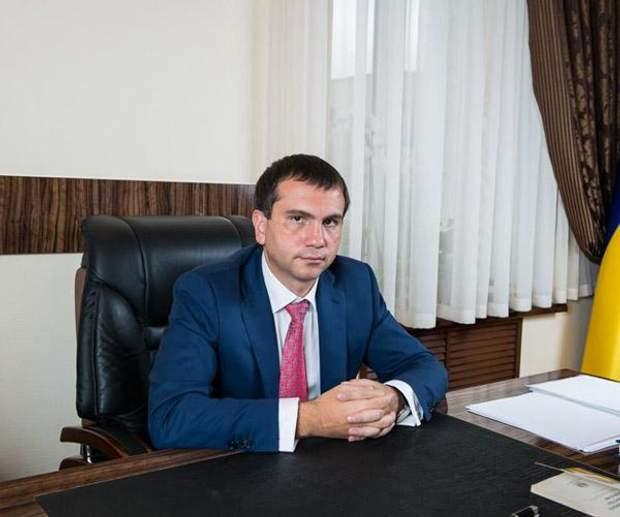 Суддя Вовк