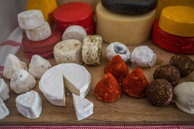 ферма сир