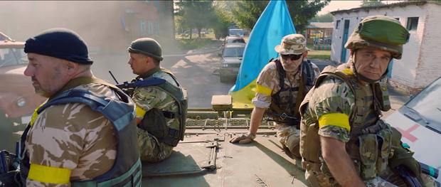 Фільм про Іловайську трагедію вийшов у прокат