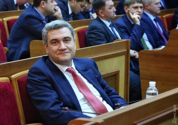 Анатолій Урбанський