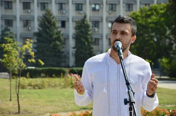 Віталій Свічинський