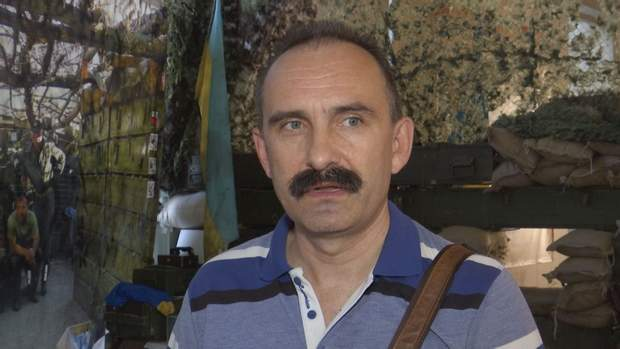 Дмитро СІРОШТАН