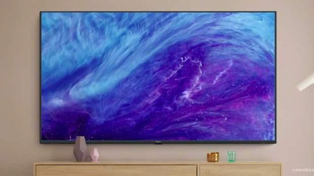 Телевізор Redmi TV від Xiaomi