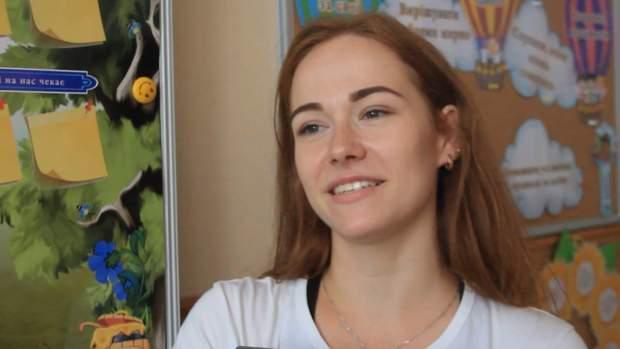 Анна Кокасуй