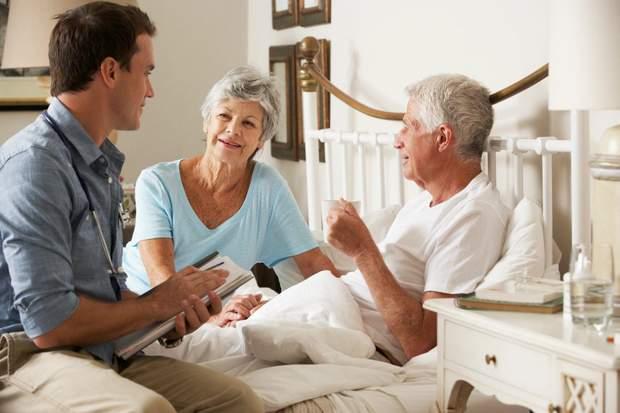 Післяопераційний період – найнебезпечніший для пацієнтів