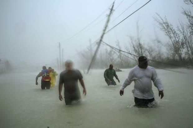 Ураган Доріан