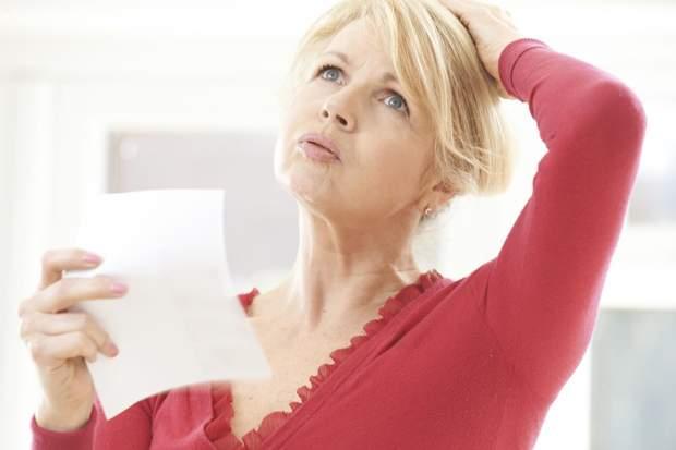 Гормональна терапія під час менопаузи може викликати рак