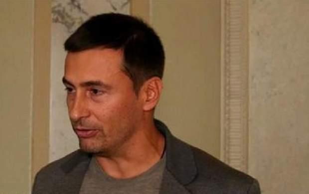 Валерій Іщенко
