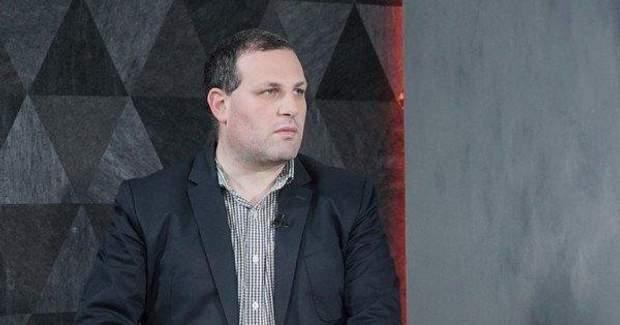 Олексій Донський