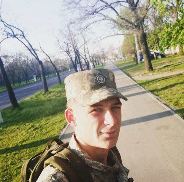 Василь Курдов, загиблий, Донбас, серпень, перемир'я