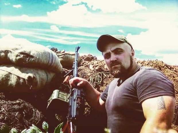 Тихон Курбатов, загиблий, Донбас, серпень, перемир'я