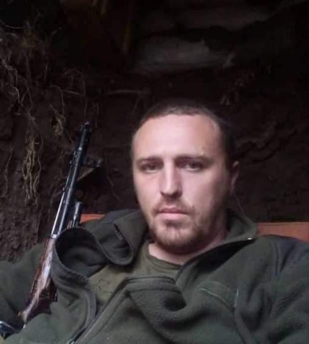 Олексій Попко, загиблий, Донбас, серпень, перемир'я