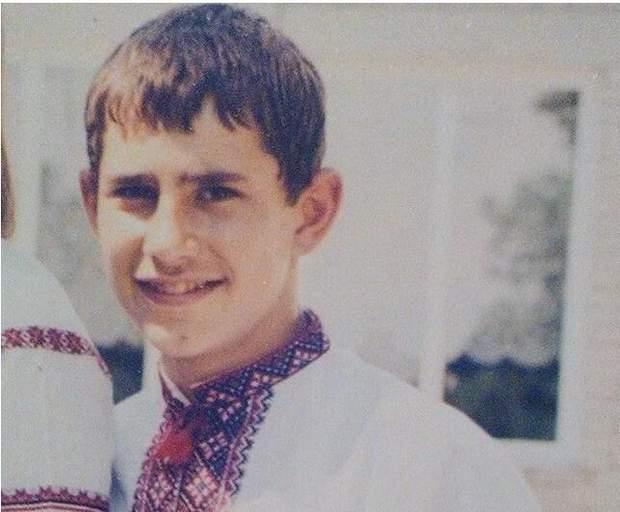 Олександр Колбун, загиблий, Донбас, серпень, перемир'я