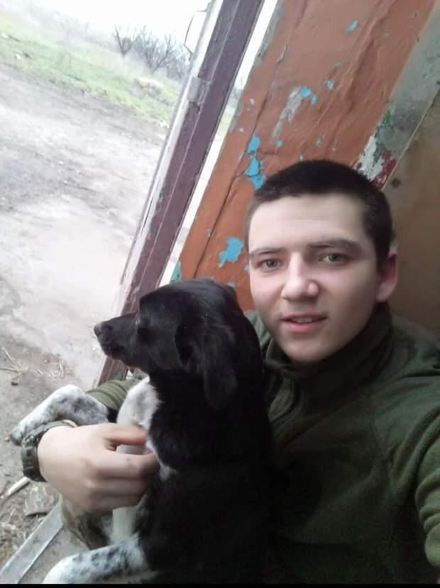 Віталій Собко, загиблий, Донбас, серпень, перемир'я