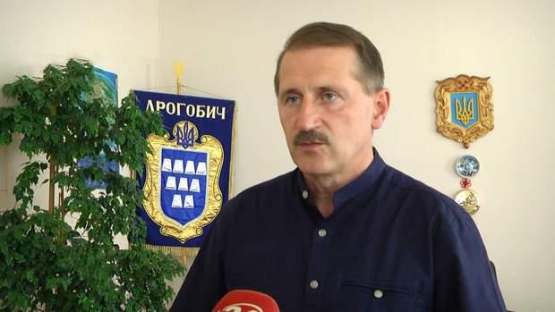Іван Демків