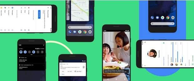 Android 10 офіційно анонсували