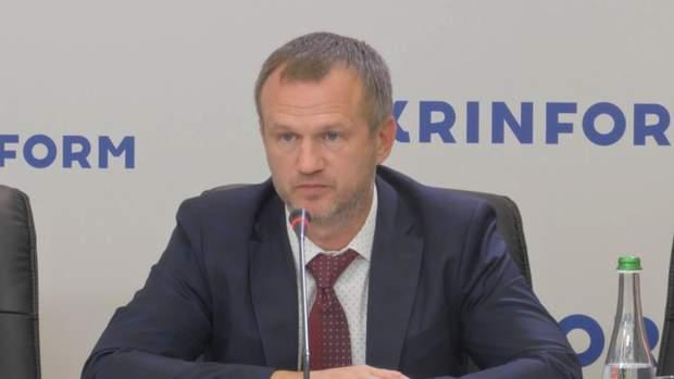 Володимир Єфименко