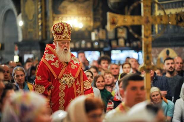 Патріарх Філарет, Об'єднавчий Собор