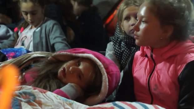 Страшна ДТП з дітьми на Львівщині: