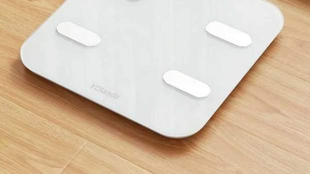 Yolanda Smart Body Fat Scale