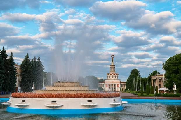 Куди піти на вихідних у Києві