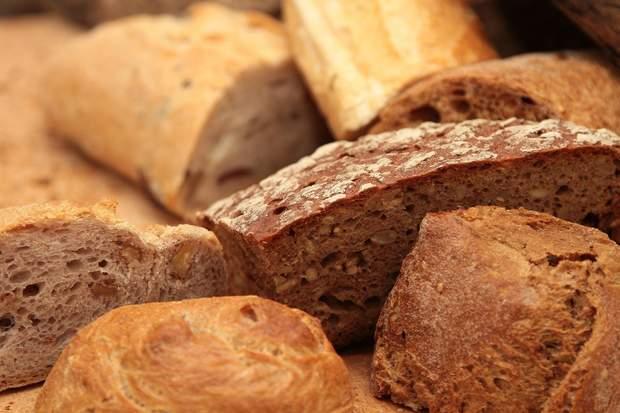 Цілезерновий хліб є корисним для людей