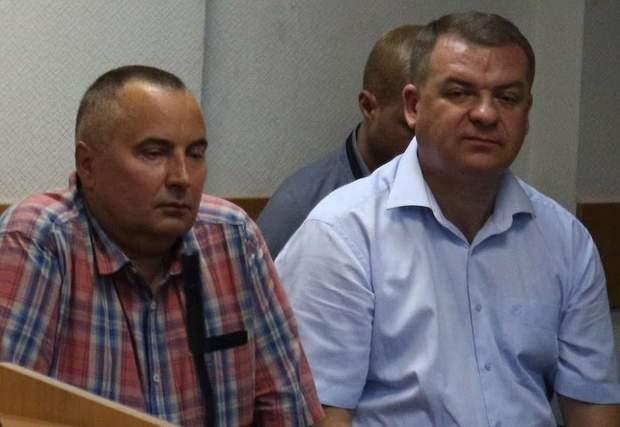 Діамантові прокурори Шапакін і Корнієць