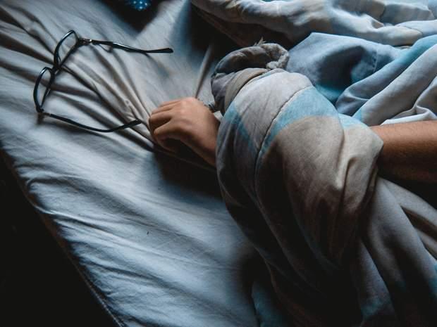 Брак сну знижує лібідо