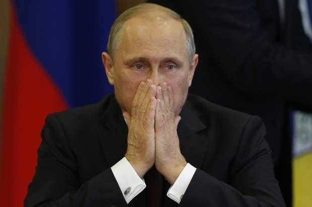 путін кремль
