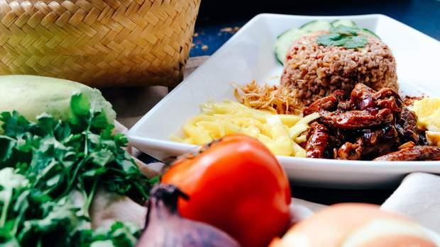 У вегетаріанців частіше виникає інсульт