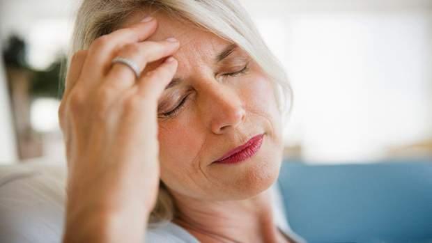 Головний біль: лікування