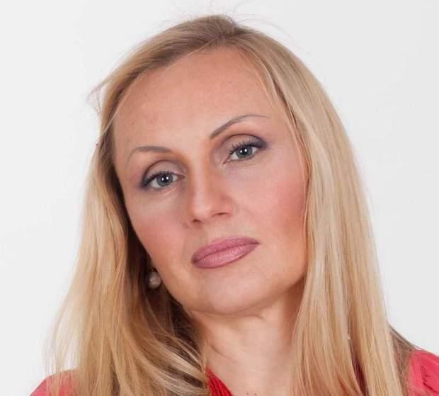 Олена Коротчук
