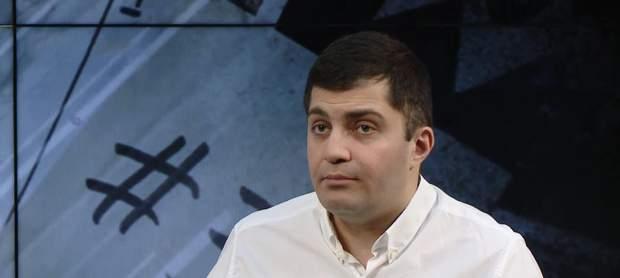 Давид Саквалерідзе