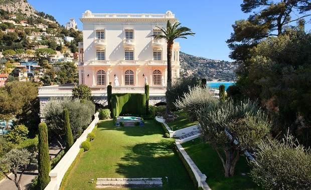 Вілла в Монако